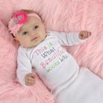 newborns layette