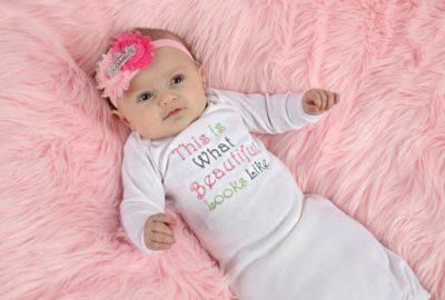 newborns layette