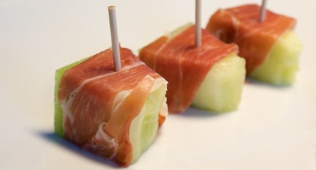 easy and quick skewers